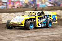 amca 8 t8 - 17 - Latrobe - 23rd Jan 2016 - Grand National-3