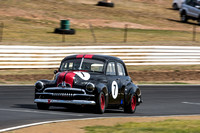 Early Holden Only Regularity - 7-2