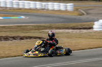 KA3 Senior Light - 40 - Karts - 1st June 2017