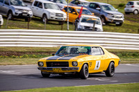 Group NC Over 2 Litre - 4 Warren Bryan - Saturday - 1st october 2016-6
