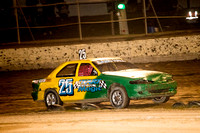 Street Stock 25 T25 - 04 - Latrobe - 21st Oct 2017-15