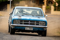 68 - Tim Williams  - 1968 Holden Monaro GTS E - Ross Hill Climb - 12th March 2017-15