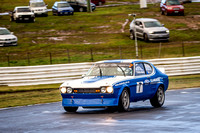 Muscle Car Cup Over 3501cc - 7 Andrew Miedecke - Saturday - 1st october 2016-8