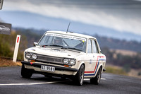 16 - Mark Brooks - 1973 Datsun 1600 B - Ross Hill Climb - 12th March 2017-3