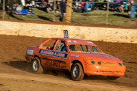 Street Stock 68 T68 - 05 - Carrick - 4th November 2017-2