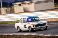 Historic Touring Car 62 Lance Jones 1970 BMW - Saturday - 29th August 2015-7