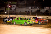 Street Stock 18 T18 - 04 - Latrobe - 21st Oct 2017-6