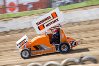 formula 500 25 t25 marty harding - 2 - Latrobe Practice Day - 11th October 2014-2