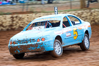 Street Stock 5 T5 - 6 - Carrick - 8th Nov 2014-10