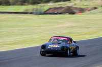 9 Rusty French - Porsche 935 - Muscle Car Cup Over Two Litres - Classic - Sunday-2