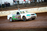 Street Stock 12 T12 - 25 - Carrick - 13th March 2016-2