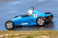 Formula Vee 7 Leon Glover              Elfin Crusader - 4th August 2013 - Symmons Plains-6