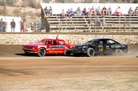 modified 13 t13 brodie piper - 16 - Latrobe - 23rd Jan 2016 - Grand National-4