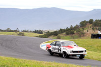 2 Greg Garwood Holden Torana Muscle Car Cup Over 2 Litres - Saturday-4