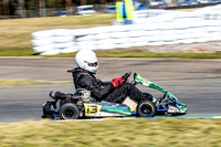 Tag Rest L-H #13 - Karts - 10th Septermber 2016
