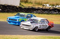 Improved Production 20 Andrew Webster Holden Torana - Super Series Rnd 6 - 16th Nov 2014-16