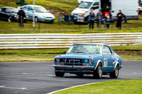 Muscle Car Cup Under 2 Litres - 11 Kyle Peters - Saturday - 1st october 2016-5