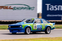 Improved Production 95 Adam Williams Torana - Super Series Round 2 - 19th April 2015 - Symmons Plains-6