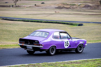 Regularity 15 Leigh Chaplin Torana GTR XU1-6