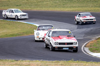 2 Greg Garwood Holden Torana Muscle Car Cup Over 2 Litres - Saturday-21