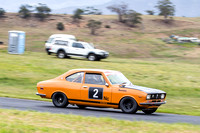 2 Jason Humble Mazda RX2 Coupe Group N Under 3 Litre - Saturday-4