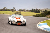 9 Michael Baier Cobra Regularity Sports & Racing Cars Group 2 - Saturday-4