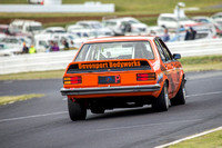 15 Chris Temby Holden Torana Muscle Car Cup Over 2 Litres - Sunday-3