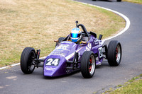 Formula Vee 24 Richard Gray - Super Series Rnd 6 - 16th Nov 2014-2