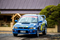 28 - Ross Williams - 1999 Subaru Impreza WRX F - Ross Hill Climb - 12th March 2017-17
