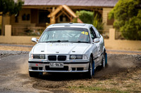 45 - Matt How - 1993 BMW 323i C - Ross Hill Climb - 12th March 2017-18