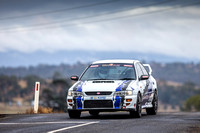27 - Robert McIntyre - 1999 Subaru Impreza WRX STi F - Ross Hill Climb - 12th March 2017-3