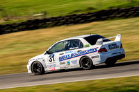 Improved Production 31 Tony Warren Mitsubishi Evo 7 - Super Series - Rnd 5 - 7th Sep 2014-18