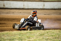 kart 7 - 4 - Hobart - 30th Oct 2015-6