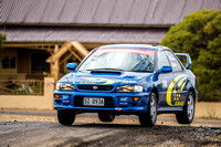 28 - Ross Williams - 1999 Subaru Impreza WRX F - Ross Hill Climb - 12th March 2017-9