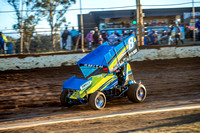 Sprintcar 8 T8 - 05 - Carrick - 4th November 2017-17
