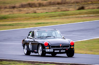 Regularity 3 Mark Dilger MGB GT-6