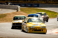 Historic Touring Car 39 - Super Series Rnd 1 - Symmons Plains - Feb 19th 2017-5