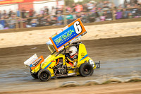 formula 500 6 t6 Jason Cox - 9 - Latrobe - 27th Dec 2015-6