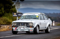 44 - Damien Moore - 1979 Ford Escort Turbo D - Ross Hill Climb - 12th March 2017-3