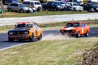 2 Jason Humble Mazda RX2 Coupe Group N Under 3 Litre - Saturday-8