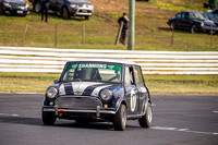 Group NB and Under 2 Litre - 17 Andrew Glidden - Saturday - 1st october 2016-7