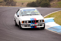 24 Becher Townsend BMW 635 CSZI Muscle Car Cup Over 2 Litres - Saturday-3
