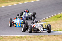 Formula Vee 12 Brody Murfet - Super Series Rnd 6 - 16th Nov 2014-7