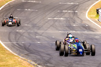 Formula Vee 19 Liam Caplice - Super Series Rnd 6 - 16th Nov 2014-5