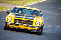 Historic Touring Car 4 - Super Sprint - Baskerville 22nd May 2016-2