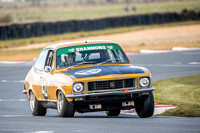Historic Touring Cars 42 - Super Series Rnd 5 - 3rd Sep 2017-18