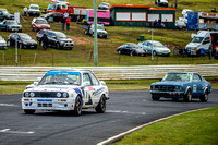 Muscle Car Cup 2001cc-3500cc - 1 Sean Bell - Saturday - 1st october 2016-7