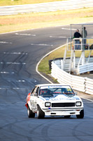 20 Andrew Webster Holden Torana SLR-5000 Muscle Car Cup Over 2 Litres - Sunday-3