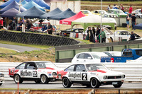 2 Greg Garwood Holden Torana Muscle Car Cup Over 2 Litres - Saturday-18