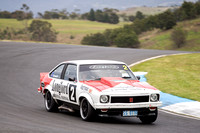 2 Greg Garwood Holden Torana Muscle Car Cup Over 2 Litres - Saturday-7